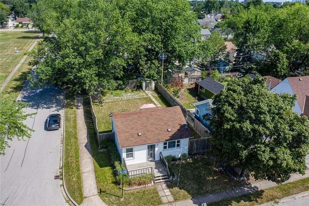 House for sale at 6285 Hawkins St Niagara Falls Ontario - MLS: 30828094