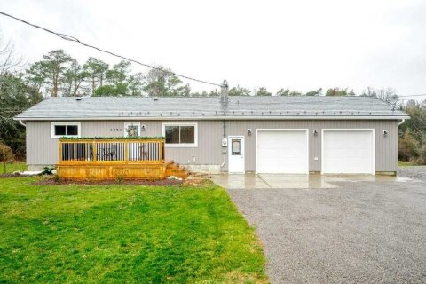 House for sale at 6286 County Road 50 Rd Trent Hills Ontario - MLS: X5055838