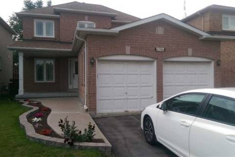 House for rent at 6286 Mccovey (upper) Dr Mississauga Ontario - MLS: W4676304