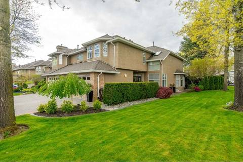 Townhouse for sale at 6287 Boundary Dr W Surrey British Columbia - MLS: R2367584