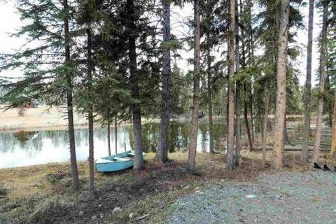 Residential property for sale at 6289 Moose Point Dr Lone Butte British Columbia - MLS: R2361171