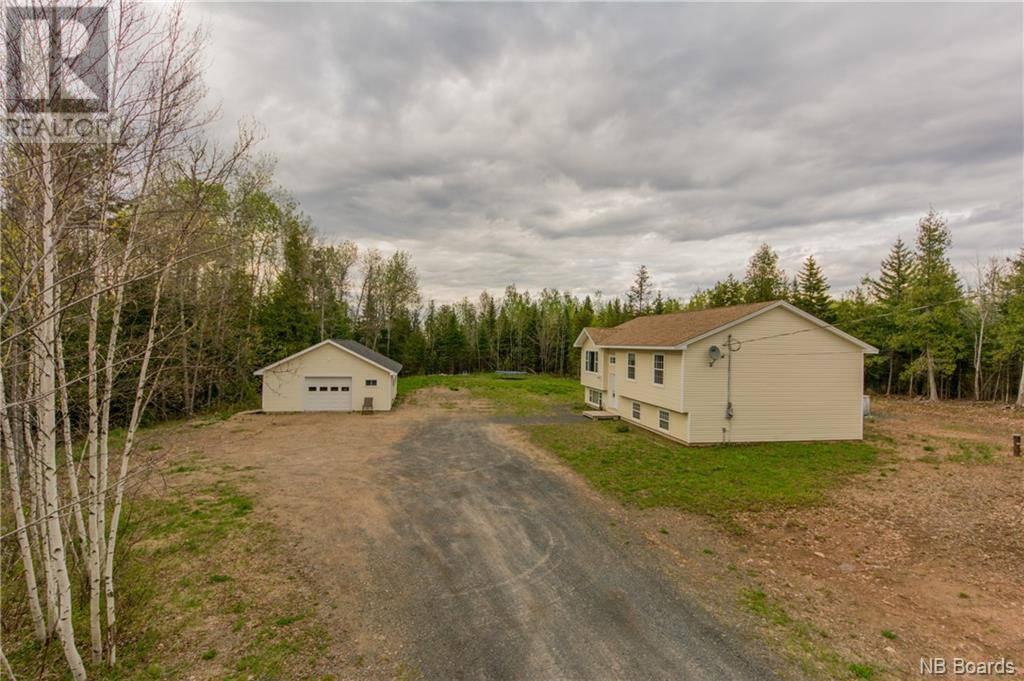 House for sale at 629 102 Rte Burton New Brunswick - MLS: NB041699