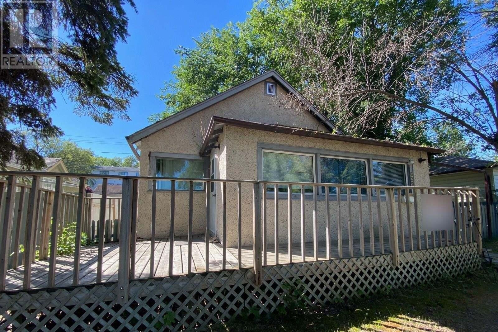 House for sale at 629 19th St W Prince Albert Saskatchewan - MLS: SK822009