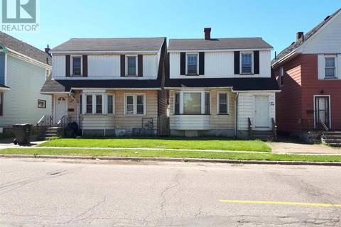 Townhouse for sale at 633 Queen St Unit 629 Sault Ste. Marie Ontario - MLS: SM125968