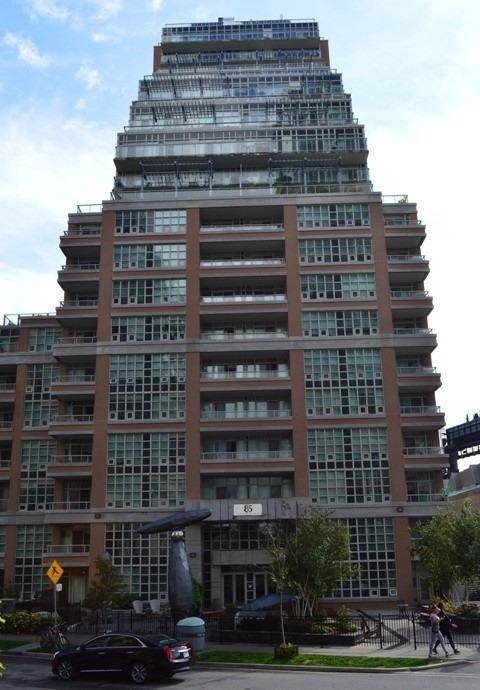 Apartment for rent at 85 East Liberty St Unit 629 Toronto Ontario - MLS: C4523254