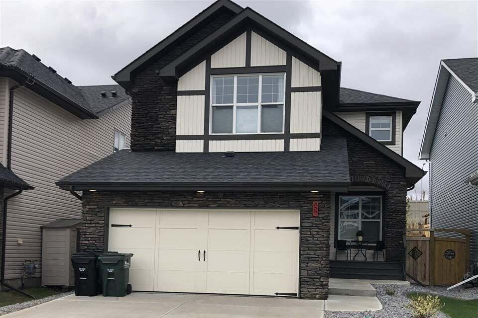 House for sale at 629 Armitage Cr Sherwood Park Alberta - MLS: E4197947
