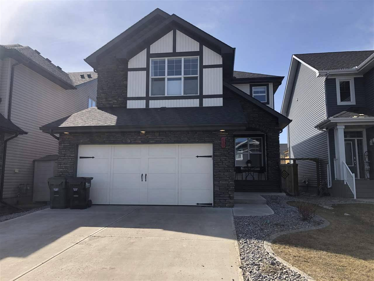House for sale at 629 Armitage Cres Sherwood Park Alberta - MLS: E4188072