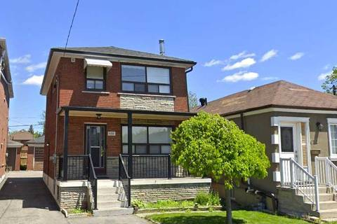 House for sale at 629 Caledonia Rd Toronto Ontario - MLS: W4733398