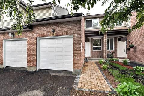 Townhouse for sale at 629 Deancourt Cres Ottawa Ontario - MLS: 1157949