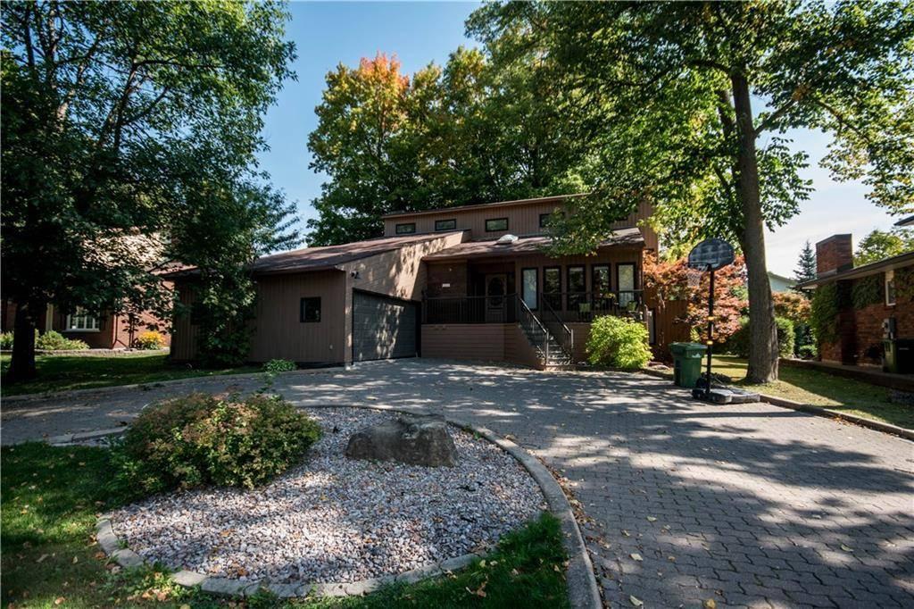House for sale at 629 Elizabeth St Pembroke Ontario - MLS: 1163694