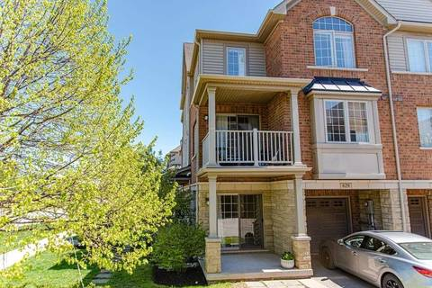 Townhouse for sale at 629 Forgett Common  Burlington Ontario - MLS: W4487877