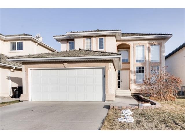 Sold: 629 Hamptons Drive Northwest, Calgary, AB
