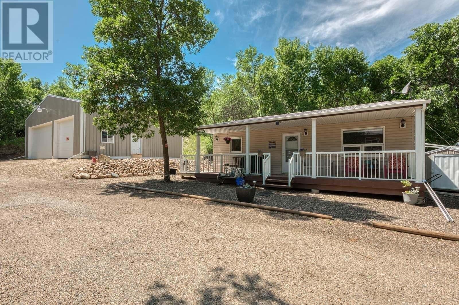 House for sale at 629 Jan Ave Buffalo Pound Lake Saskatchewan - MLS: SK817722