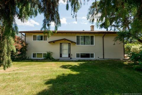 House for sale at 629 Salmon River Rd Salmon Arm British Columbia - MLS: 10183010