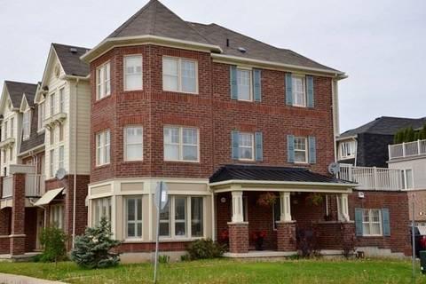 Townhouse for sale at 629 Scott Blvd Milton Ontario - MLS: W4469315
