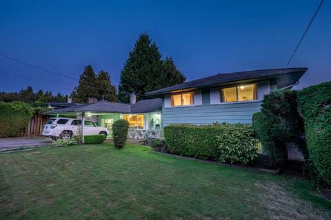 House for sale at 629 Silverdale Pl North Vancouver British Columbia - MLS: R2393837