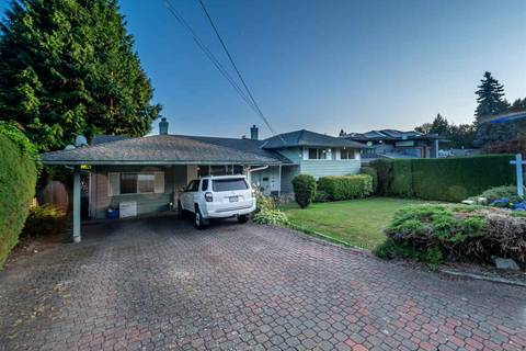 House for sale at 629 Silverdale Pl North Vancouver British Columbia - MLS: R2441575