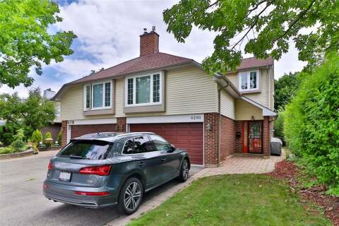 Townhouse for sale at 6290 Starfield Cres Mississauga Ontario - MLS: W4808602