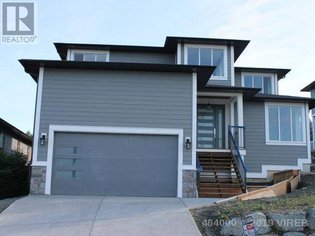 House for sale at 6291 Nevilane Dr Duncan British Columbia - MLS: 464000