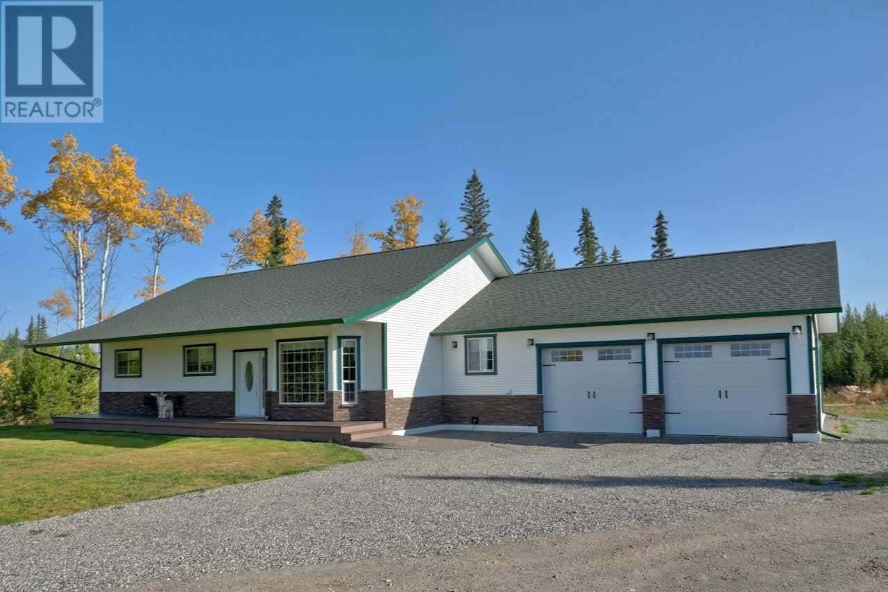 House for sale at 6292 Little Fort 24 Hy Bridge Lake British Columbia - MLS: R2500372