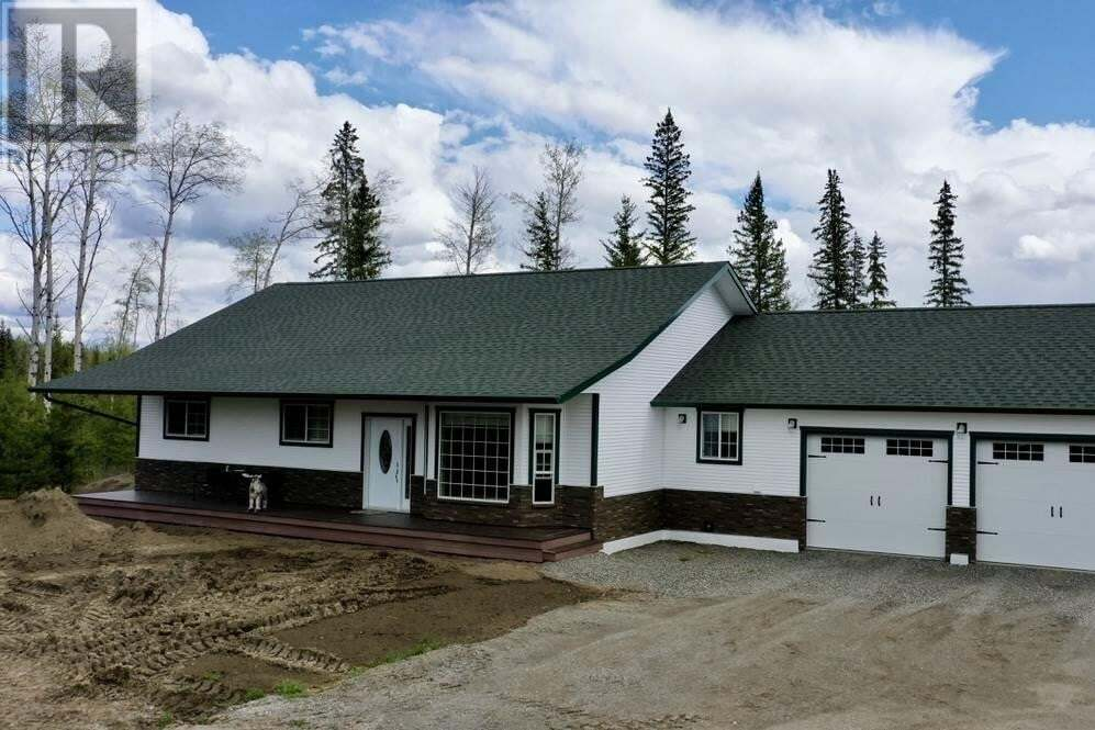 House for sale at 6292 Little Fort 24 Hy Lone Butte British Columbia - MLS: R2415586