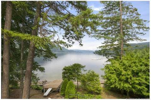 House for sale at 6293 Armstrong Rd Eagle Bay British Columbia - MLS: 10182839
