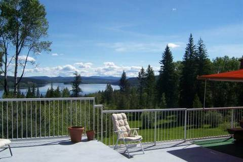 House for sale at 6293 Horse Lake Rd Horse Lake British Columbia - MLS: R2270007