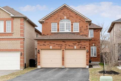 House for sale at 6294 Glen Meadows Rd Mississauga Ontario - MLS: W4420888