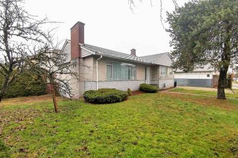 House for sale at 6295 Doman St Vancouver British Columbia - MLS: R2374549