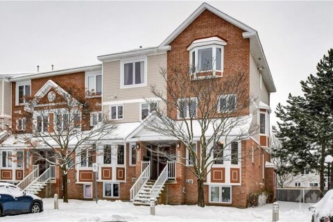 Condo for sale at 6295 Tealwood Pl Ottawa Ontario - MLS: 1220017