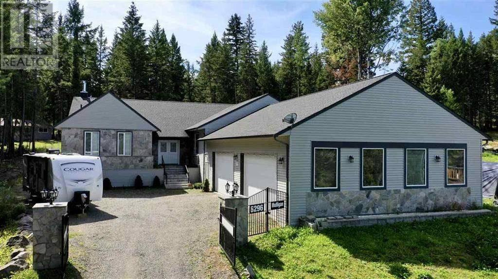 House for sale at 6296 Mulligan Dr Horse Lake British Columbia - MLS: R2432619