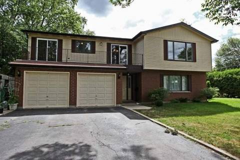 Townhouse for rent at 62 Third Line Oakville Ontario - MLS: W4630521