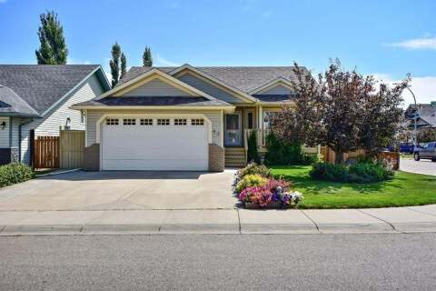 House for sale at 63 Cambridge Glen Dr Strathmore Alberta - MLS: A1022873