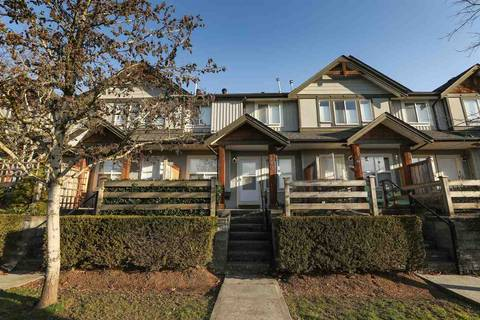 Townhouse for sale at 1055 Riverwood Gt Unit 63 Port Coquitlam British Columbia - MLS: R2446055