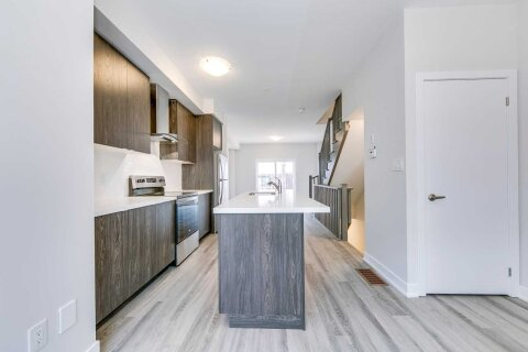 Apartment for rent at 11 Markle Cres Unit 63 Hamilton Ontario - MLS: X5003688