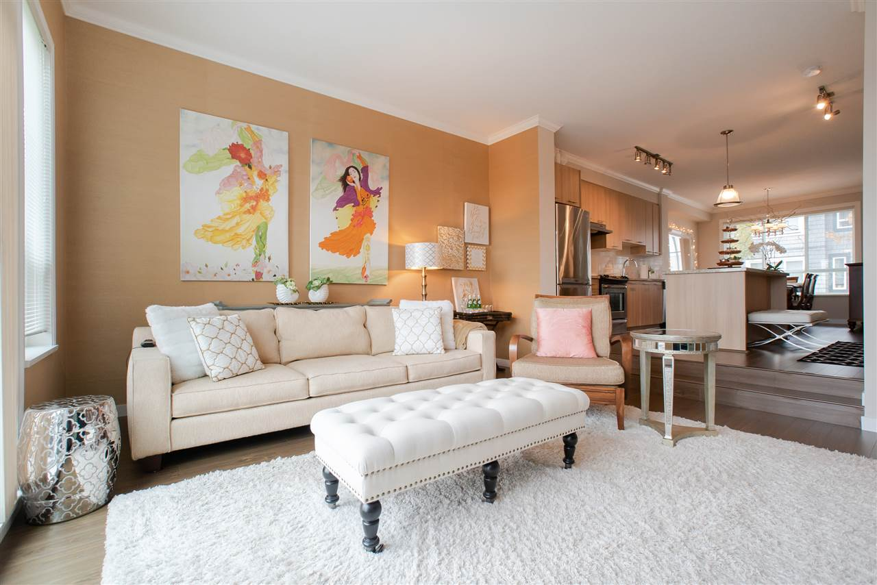Sold: 63 - 1305 Soball Street, Coquitlam, BC