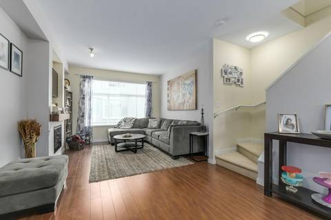 Townhouse for sale at 14356 63a Ave Unit 63 Surrey British Columbia - MLS: R2436486
