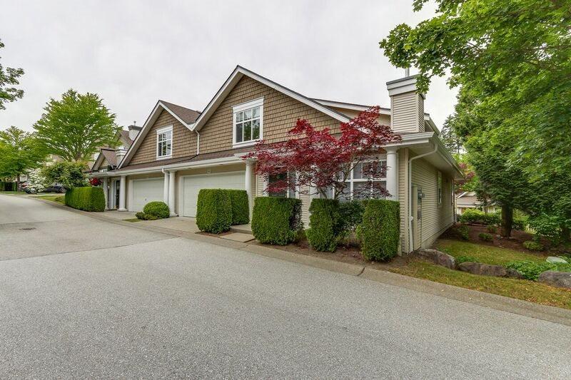 Sold: 63 - 14877 33 Avenue, Surrey, BC