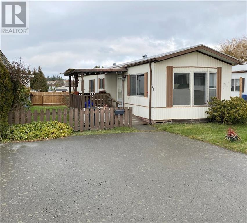Removed: 63 - 1555 Middle Road, Victoria, BC - Removed on 2020-03-24 05:24:20