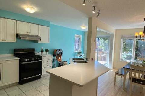 Condo for sale at 1591 South Parade Ct Unit 63 Mississauga Ontario - MLS: W4919636