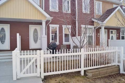 Townhouse for sale at 1623 Towne Centre Blvd Nw Unit 63 Edmonton Alberta - MLS: E4152976