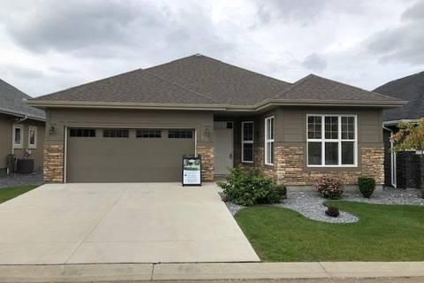 House for sale at 18343 Lessard Rd Nw Unit 63 Edmonton Alberta - MLS: E4157449