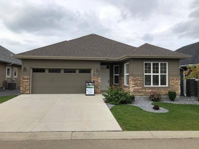 House for sale at 18343 Lessard Rd Nw Unit 63 Edmonton Alberta - MLS: E4182183