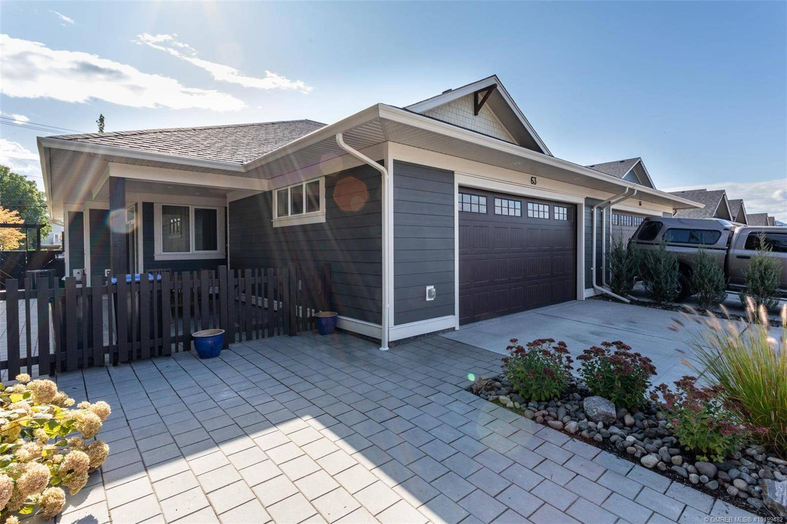 House for sale at 1960 Klo Rd Unit 63 Kelowna British Columbia - MLS: 10199482