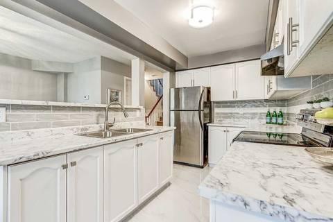 Townhouse for sale at 2 Claybrick Ct Unit 63 Brampton Ontario - MLS: W4634694