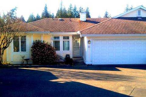 Townhouse for sale at 20762 Telegraph Tr Unit 63 Langley British Columbia - MLS: R2339518