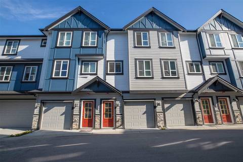 Townhouse for sale at 20860 76 Ave Unit 63 Langley British Columbia - MLS: R2403673