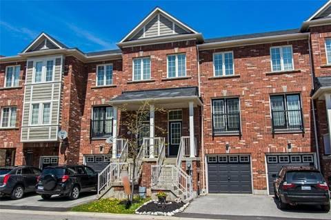Townhouse for sale at 2179 Fiddlers Wy Unit 63 Oakville Ontario - MLS: H4054119