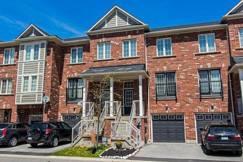Townhouse for sale at 2179 Fiddlers Wy Unit 63 Oakville Ontario - MLS: W4457961