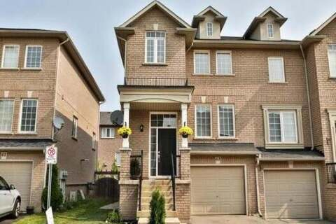 Townhouse for sale at 2280 Baronwood Dr Unit 63 Oakville Ontario - MLS: 40022325
